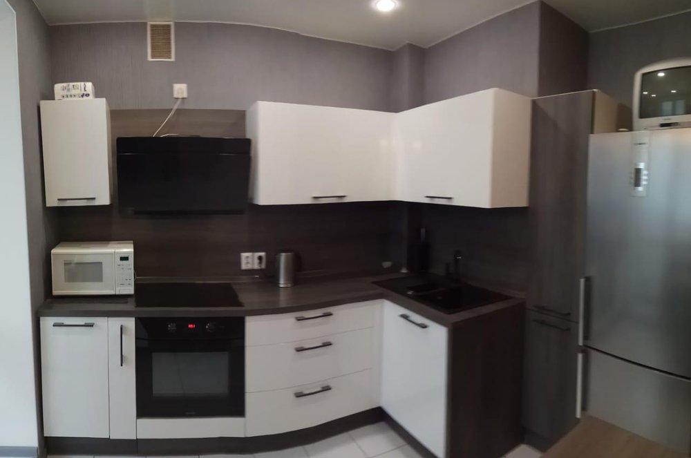 Екатеринбург, ул. Волгоградская, 88 (Юго-Западный) - фото квартиры (1)