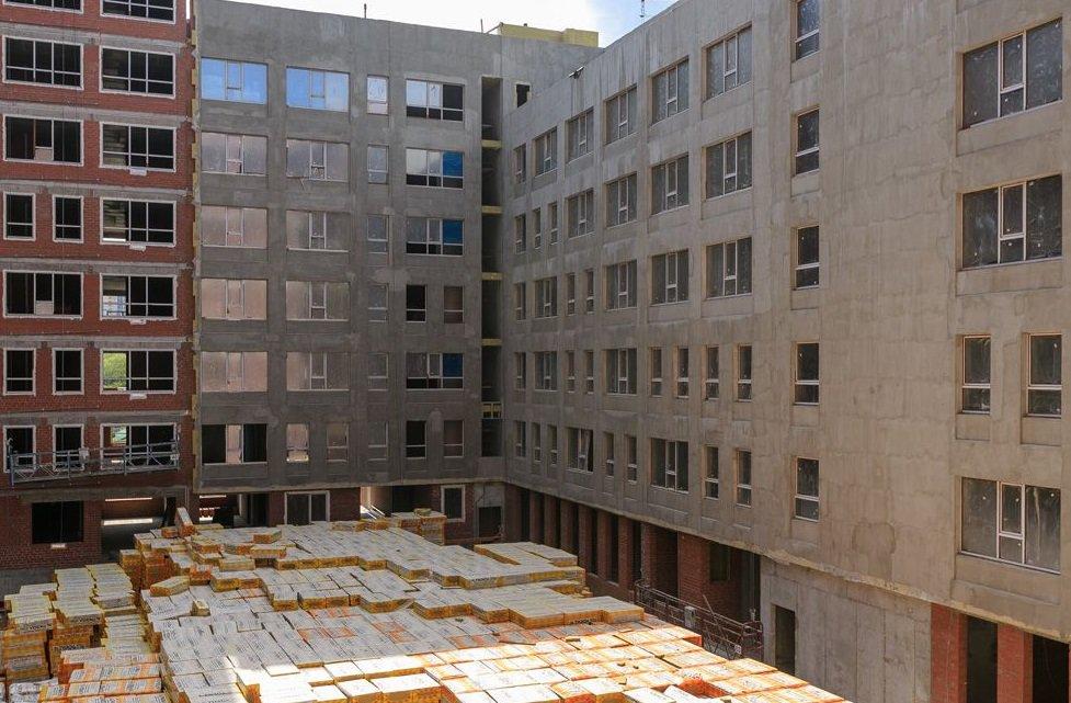 Екатеринбург, ул. Шаумяна - Московская, Южные кварталы (Юго-Западный) - фото квартиры (1)