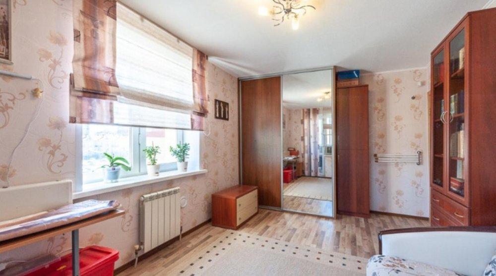 Екатеринбург, ул. Кольцевая, 29 (УНЦ) - фото квартиры (1)