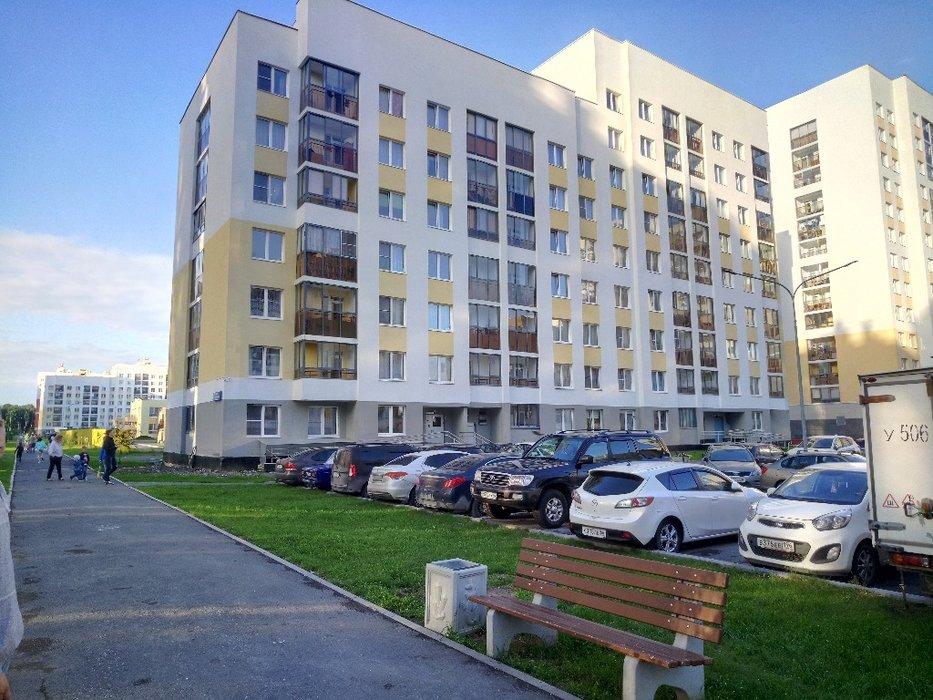 Екатеринбург, ул. Анатолия Мехренцева, 44 (Академический) - фото квартиры (1)
