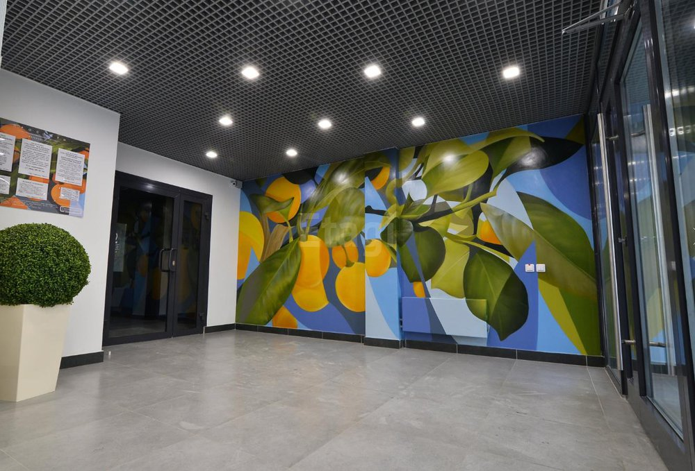 Екатеринбург, ул. Водоемная, 76 (Уктус) - фото квартиры (1)