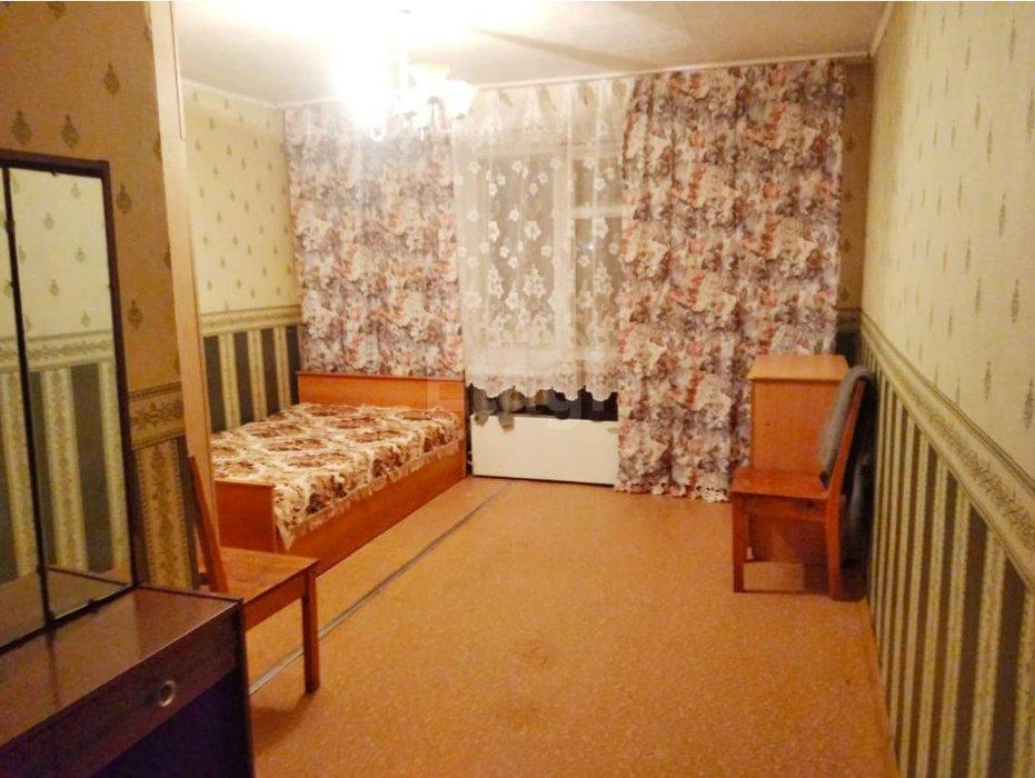 Екатеринбург, ул. Амундсена, 135 (УНЦ) - фото квартиры (1)