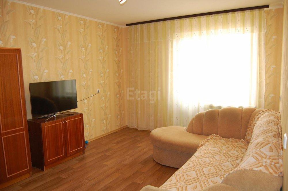 Екатеринбург, ул. Бебеля, 138 (Новая Сортировка) - фото квартиры (1)