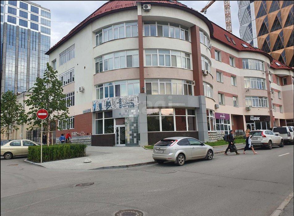 Екатеринбург, ул. Горького, 51 (Центр) - фото квартиры (1)