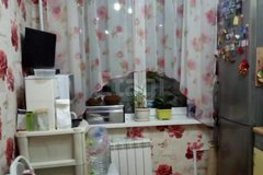 Екатеринбург, ул. Ясная, 35 (Юго-Западный) - фото квартиры