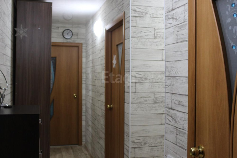 Екатеринбург, ул. Бисертская, 103а (Елизавет) - фото квартиры (1)