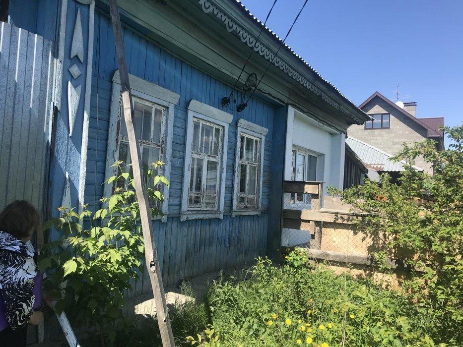Екатеринбург, ул. Павловская, 68 (Уралмаш) - фото дома (1)