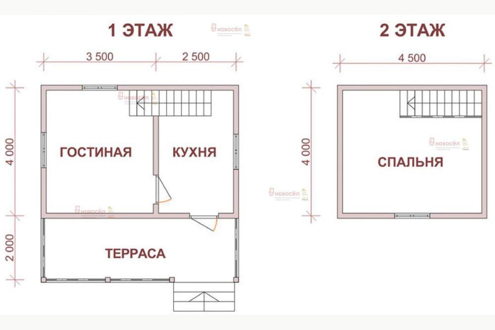 г. Ревда, СНТ Надежда (городской округ Ревда) - фото сада (1)