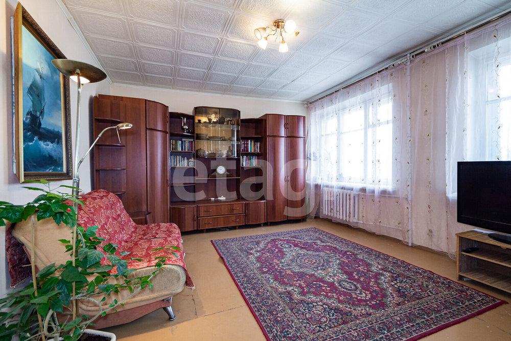 Екатеринбург, ул. Педагогическая, 4 (Втузгородок) - фото квартиры (1)