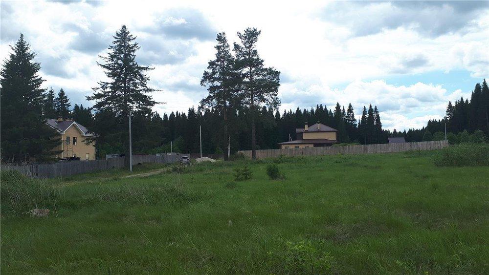 г. Ревда, КП Демидовка (городской округ Ревда) - фото земельного участка (1)