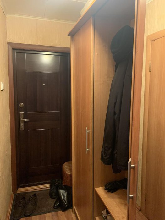 Екатеринбург, ул. Академическая, 15 (Втузгородок) - фото квартиры (1)
