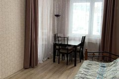 Екатеринбург, ул. Карасьевская, 12 (Широкая речка) - фото квартиры