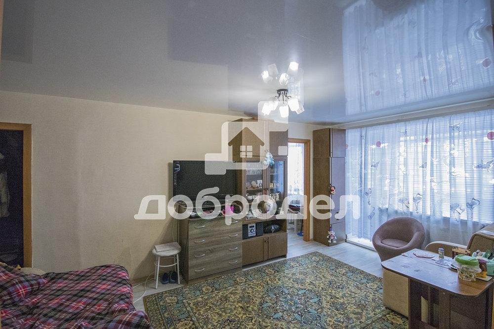 Екатеринбург, ул. Ильича, 71А (Уралмаш) - фото квартиры (1)