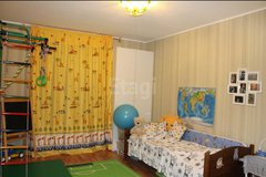 Екатеринбург, ул. Евгения Савкова, 3 (Широкая речка) - фото квартиры