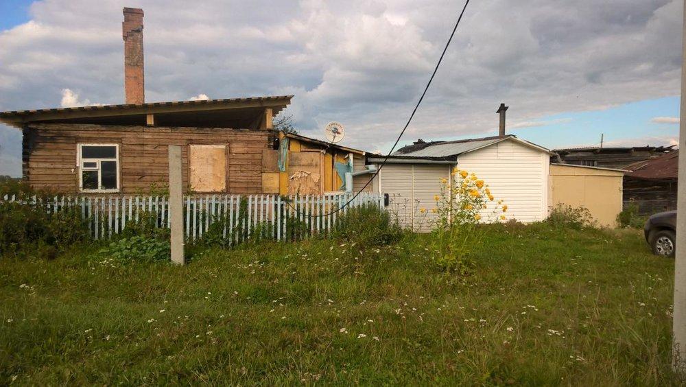 Екатеринбург, ул. Северная (ВИЗ) - фото дома (1)