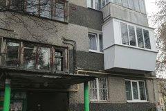 Екатеринбург, ул. Седова, 48 (Старая Сортировка) - фото комнаты