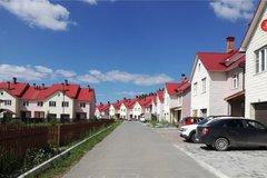 к.п. Снегири (городской округ Белоярский) - фото таунхауса