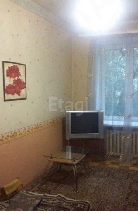 Екатеринбург, ул. Баумана, 2 (Эльмаш) - фото квартиры (1)