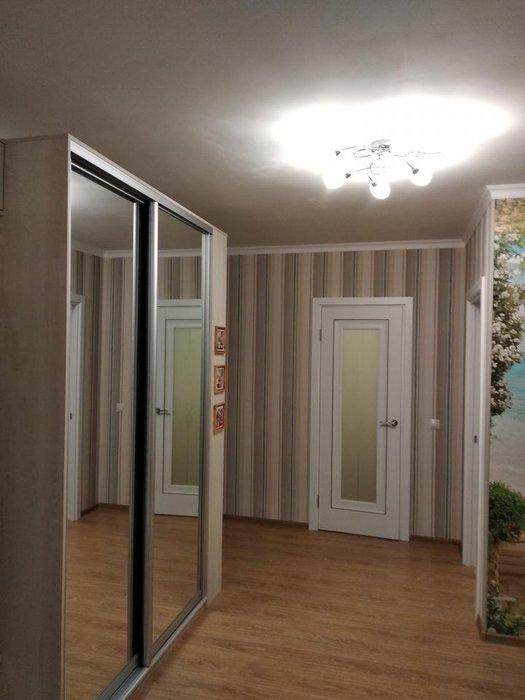 Екатеринбург, ул. Библиотечная, 27 (Втузгородок) - фото квартиры (1)