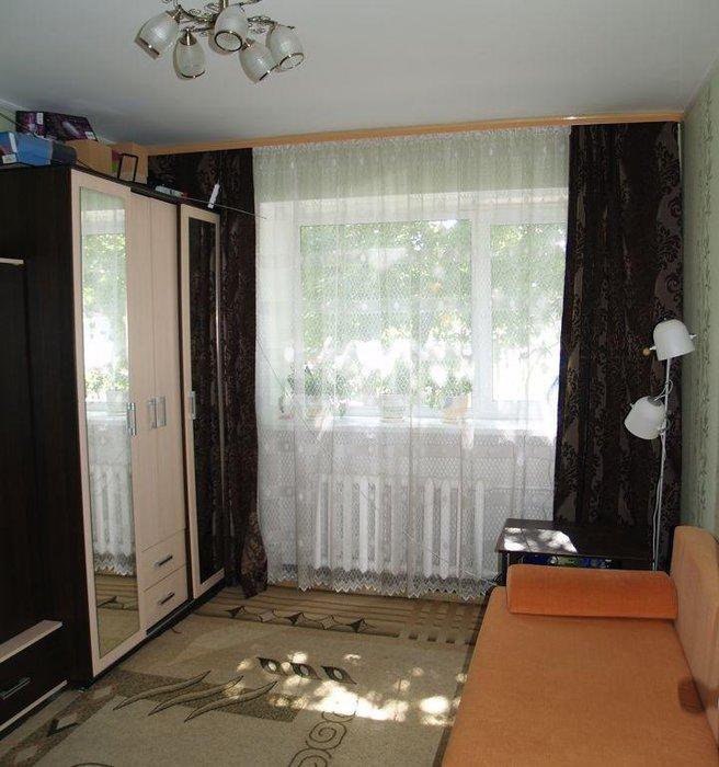 Екатеринбург, ул. Искровцев, 15 (Шарташ) - фото квартиры (1)