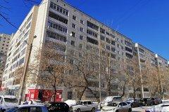 Екатеринбург, ул. Татищева, 60 (ВИЗ) - фото квартиры
