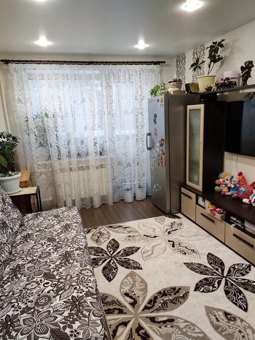 Екатеринбург, ул. Горнистов, 11 (Кольцово) - фото квартиры (1)
