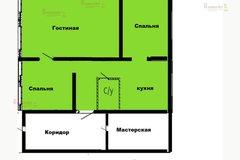 Екатеринбург, ул. Просторная 24 (Уктус) - фото дома