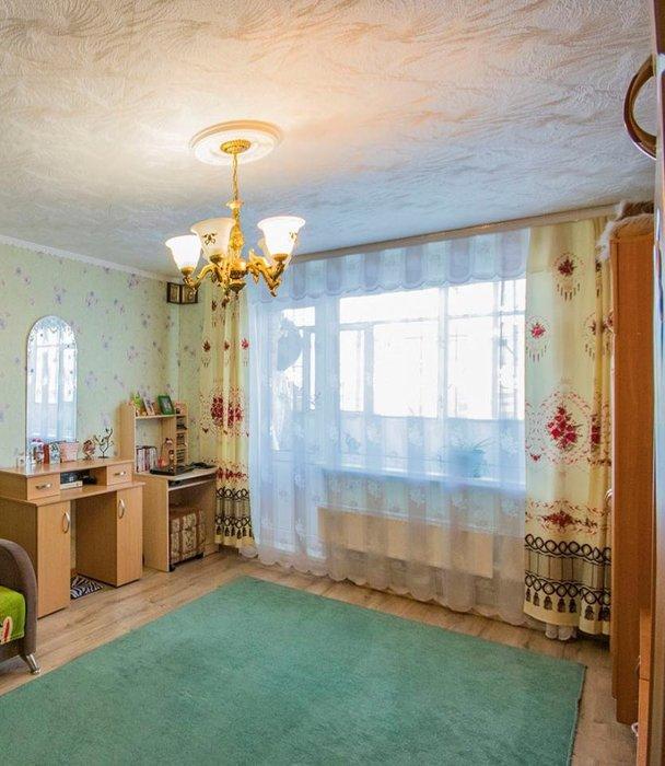 Екатеринбург, ул. Дарвина, 2 (Уктус) - фото квартиры (1)