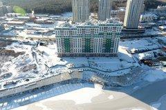 Екатеринбург, ул. Щербакова, 74 (Уктус) - фото квартиры