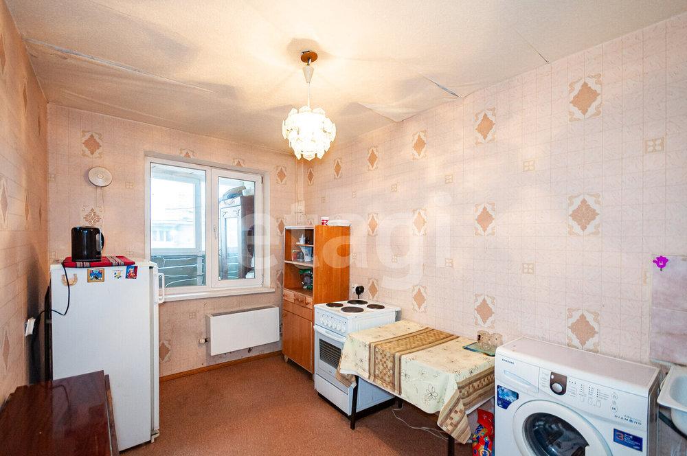 Екатеринбург, ул. Билимбаевская, 25 к 4 (Старая Сортировка) - фото квартиры (1)