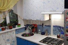 Екатеринбург, ул. Патриотов, 8 (Уктус) - фото квартиры