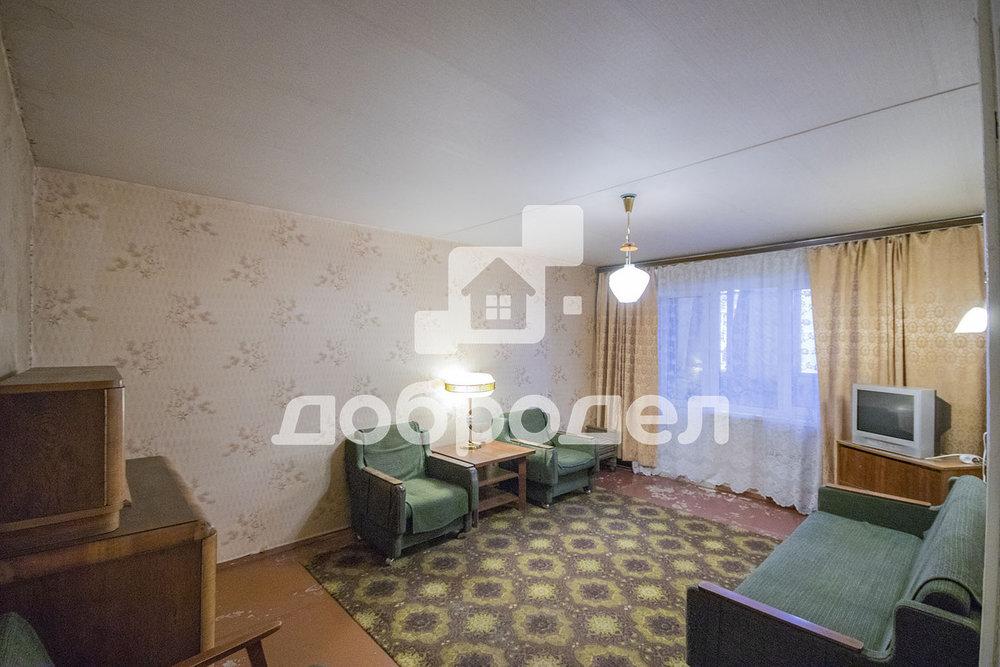 Екатеринбург, ул. Викулова, 32А (ВИЗ) - фото квартиры (1)