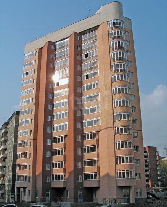 Екатеринбург, ул. Красина, 3а (Пионерский) - фото квартиры (1)