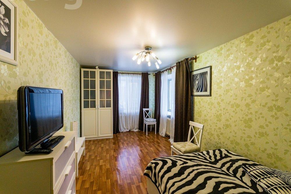 Екатеринбург, ул. Баумана, 42 (Эльмаш) - фото квартиры (1)