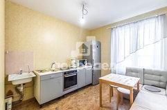 Екатеринбург, ул. Краснолесья, 161 (Академический) - фото квартиры