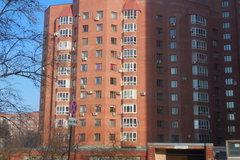 Екатеринбург, ул. Тверитина, 34 (Центр) - фото квартиры