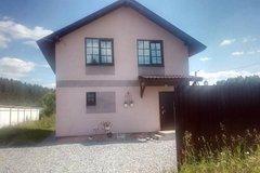 к.п. Южная Долина, ул. 1-ая Малахитовая, - (городской округ Полевской, с. Курганово) - фото дома