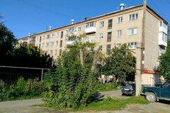 Екатеринбург, ул. Татищева, 70 (ВИЗ) - фото квартиры