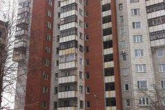 Екатеринбург, ул. Шаумяна, 103/1 (Юго-Западный) - фото квартиры