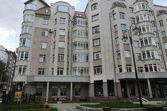 Екатеринбург, ул. Красноармейская, 66 (Центр) - фото квартиры