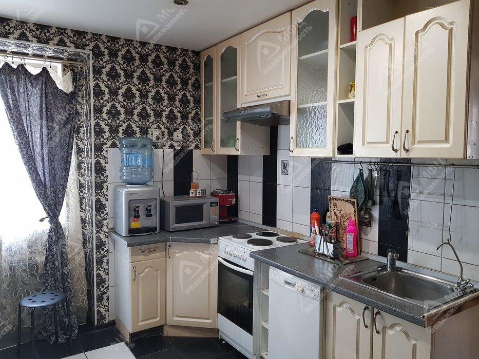 Екатеринбург, ул. Бебеля, 158 (Новая Сортировка) - фото квартиры (1)