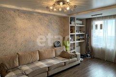 Екатеринбург, ул. Родонитовая, 23 (Ботанический) - фото квартиры