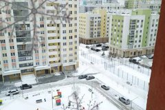 Екатеринбург, ул. Краснолесья, 123 (Академический) - фото квартиры