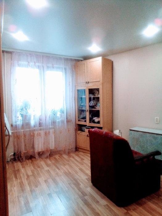 Екатеринбург, ул. Новгородцевой, 3 (ЖБИ) - фото комнаты (1)