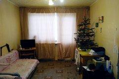 Екатеринбург, ул. Эскадронная, 35 (Вторчермет) - фото квартиры