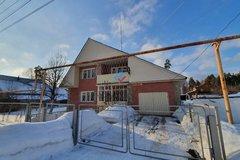 п. Рефтинский, ул. улица Энергостроителей, 46 (городской округ Рефтинский) - фото дома
