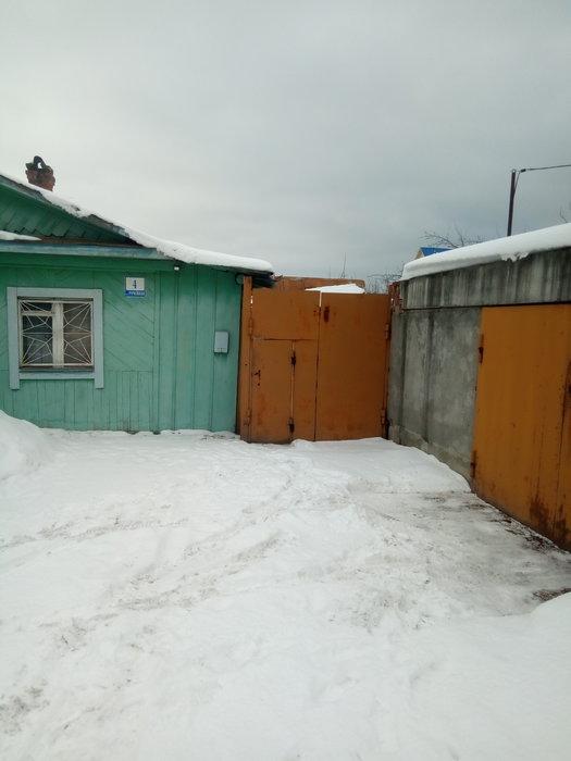 Екатеринбург, ул. Ручейная, 4 (Широкая речка) - фото дома (1)