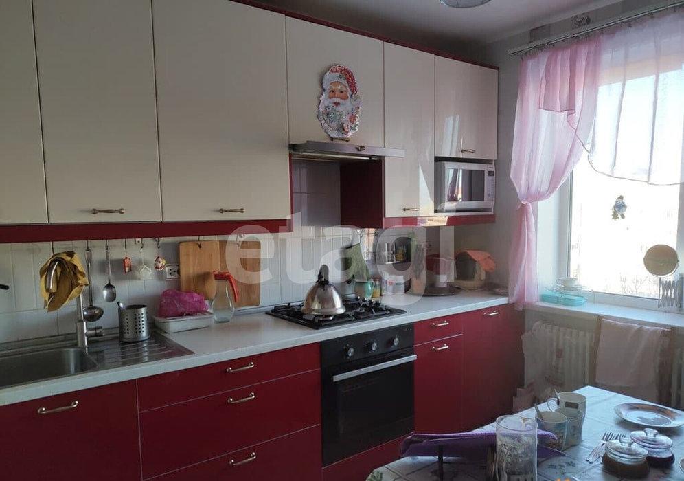 Екатеринбург, ул. Бисертская, 26 (Елизавет) - фото квартиры (1)