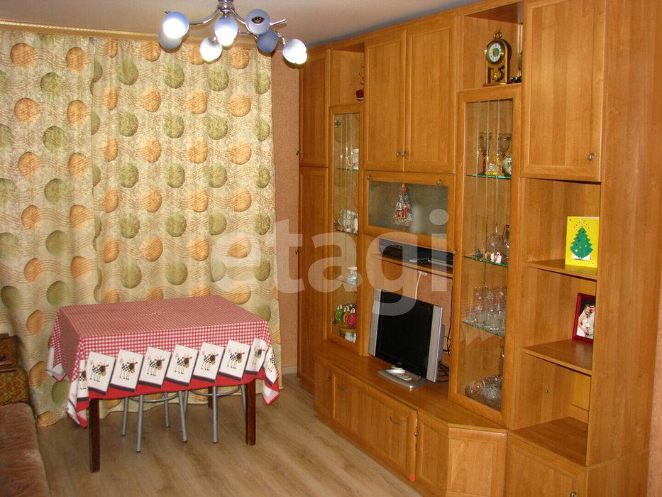 Екатеринбург, ул. Латвийская, 17 (Компрессорный) - фото квартиры (1)