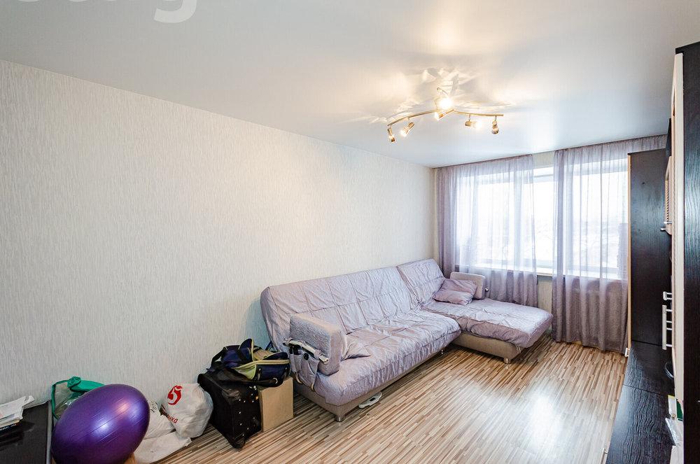 Екатеринбург, ул. Инженерная, 12 (Химмаш) - фото квартиры (1)